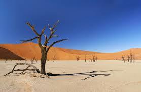 groote droogte