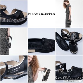 Paloma Barcélo : amor completo! Alle details op https://bingenella.com/paloma-barcelo-new. - 21.01.2016