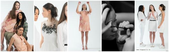 You will be amazed, MESMERIZED, van god geslagen, absoluut ondersteboven : dé foto's van onze ATOS Lombardini shoot staan online! De echte Charlie's angels verzinken in het niet bij deze drie girlzz ;-) - 27.01.2016