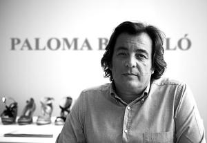 Manolo Barcelo