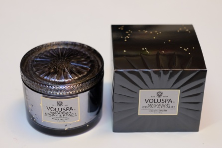 VOLUSPA CANDLE 49,50