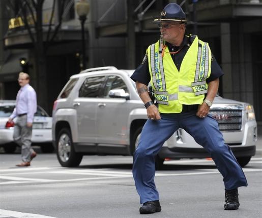 verkeersagent