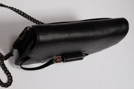 61 - MACKAGE - CLUTCH - 320€