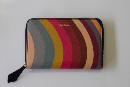 44 - PAUL SMITH - PORTEMONNEE - 329€