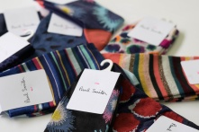 43 - PAUL SMITH - SOCKS - 23,50€