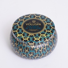 5 - VOLUSPA - LICHEN&VETIVER - 312G - 27,50€