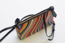 PAUL SMITH - SMALL CROSS BODY BAG - 468€