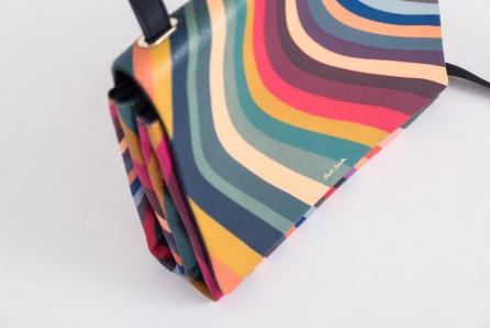 PAUL SMITH - CROSS BODY BAG - 598€
