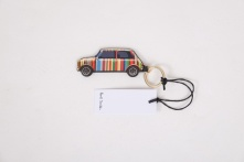 PAUL SMITH - KEYRING - 91€