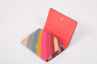 PAUL SMITH - SMALL PURSE - 169€
