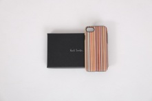 PAUL SMITH - IPHONE CASE 6/7/8 - 80€ & IPHONE CASE 6/7/8 PLUS - 92€