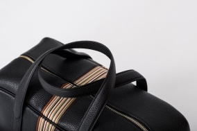 PAUL SMITH - OVERNIGHT BAG - 759,50€ - 40x17x28cm
