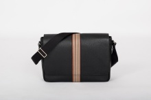 PAUL SMITH - POSTMAN BAG - 525€ - 37x10x25cm