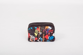 PAUL SMITH - TOILETRY BAG - 149,50€ - 24x12x15cm
